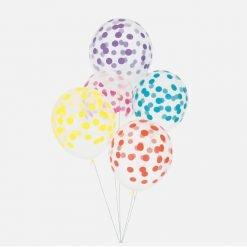 lateksi- ilmapallo