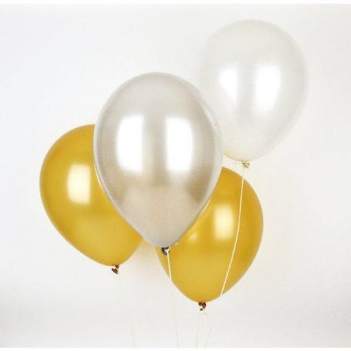 ilmapalloja