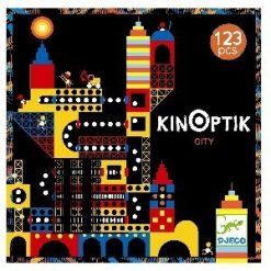 Djeco Kinoptic city