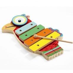 lasten ksylofoni