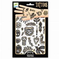 lasten tatuointi