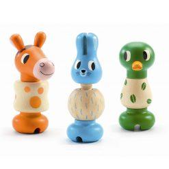 puinen lelu