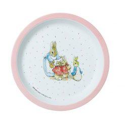 Petteri kaniini lautanen