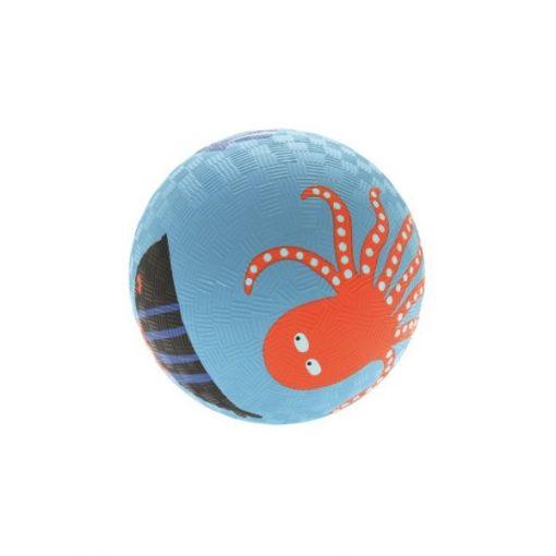 luonnonkuminen pallo Petit Jour