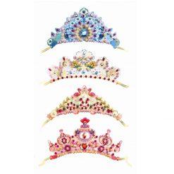 tee itse kruunu