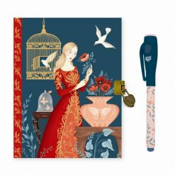 Lisa-päiväkirja ja taikatussi