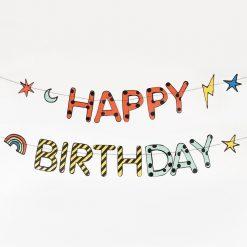 Happy Birthday viirinauha