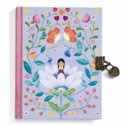 djeco päiväkirja