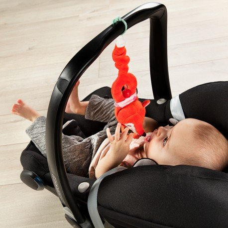 vauvan lelu
