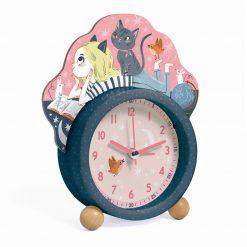 Lasten herätyskello