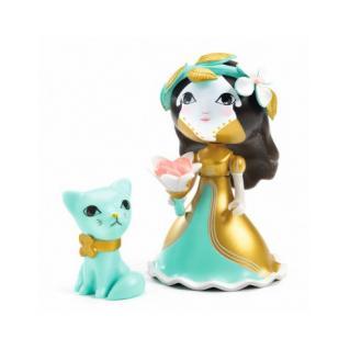 Djeco Arty toys prinsessa