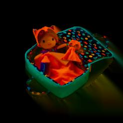 Kankainen nukke