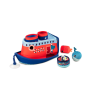 Lilliputiens laiva-kylpylelu Marius