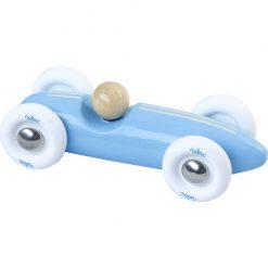 puinen pikkuauto